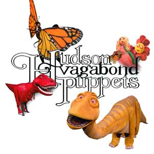 Hudson Vagabond Puppets